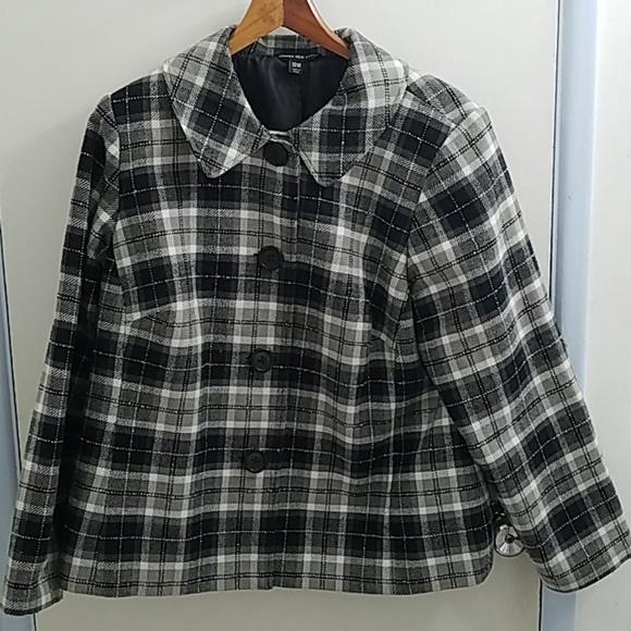 Briggs New York Jackets & Blazers - Briggs New York wool blazer